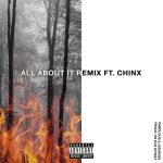 "Fabolous & Jadakiss Celebrate The Birthday Of The Late Chinx On ""All About It"" (Remix)"