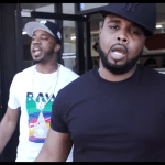 "Check Out 38 Spesh & Benny's New Video ""Paper Trail"""