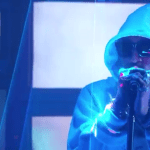 "FUTURE PERFORMS ""NOWHERE"" @JIMMY KIMMEL LIVE"