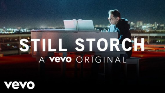 "VEVO Details The Career Of Legendary Producer Scott Storch On ""Still Storch"""