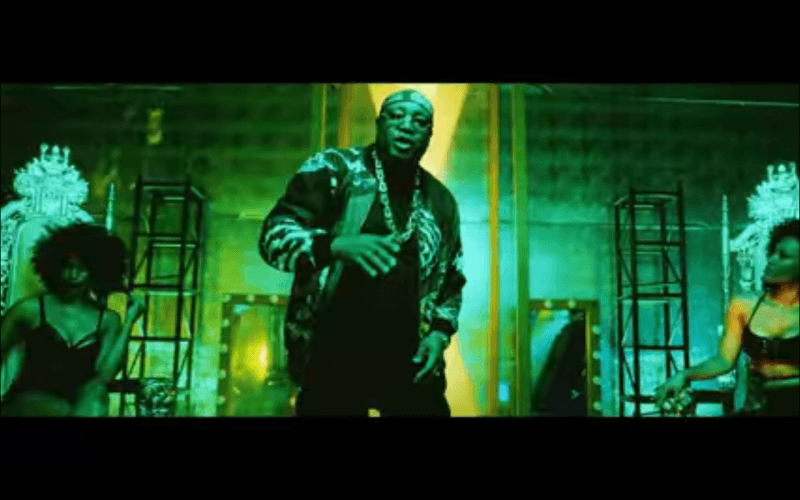 e-40-one-night-video