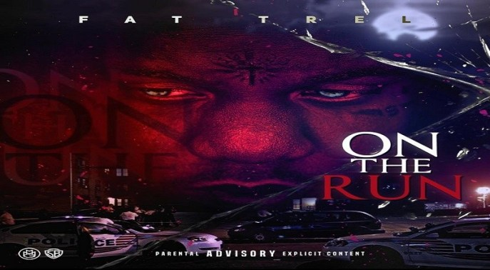 "Stream Fat Trel's New Mixtape ""On The Run"""