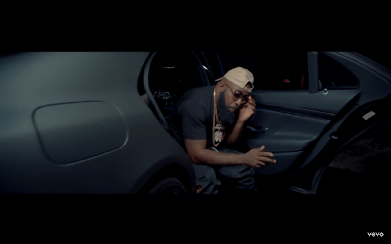 "Trae Tha Truth Premiere's Two New Videos ""Friends"" & ""Days I Prayed"""