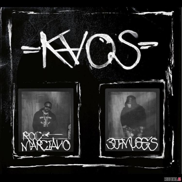 "Stream Kaos & Watch Roc Marciano And Dj Muggs ""Wormhole"" (Official Video)"