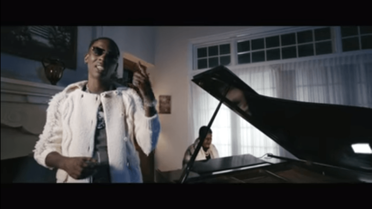 """Watch Young Dolph- """"Black Queen""""(Official Video)"""