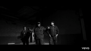 "The Lox- ""Never Over"" (Official Video)"