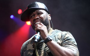 Drug Kingpin Supreme Mcgriff's Son Roasts 50 Cent On Instagram