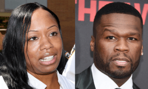 50 Cent Says He Wouldn't Care If Son Was Hit By Bus His Baby Momma Responds