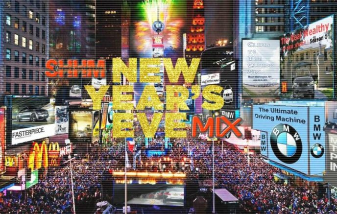 "Stream SHHM- ""New Year's Eve Mix"" Ft. Migos, Drake, Dave East & More"