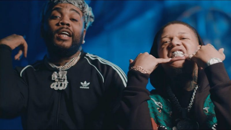 """Yella Beezy- """"What I Did"""" Ft. Kevin Gates (Official Video)"""
