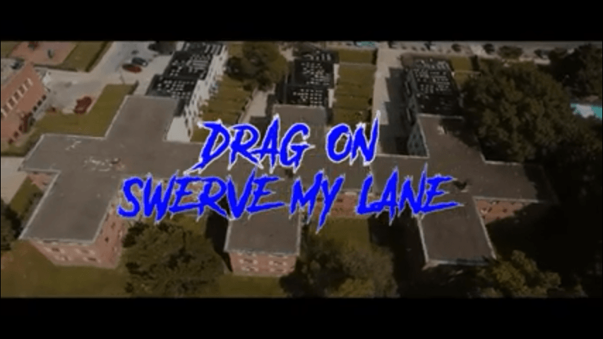 drag-on-swerve-my-lane-video
