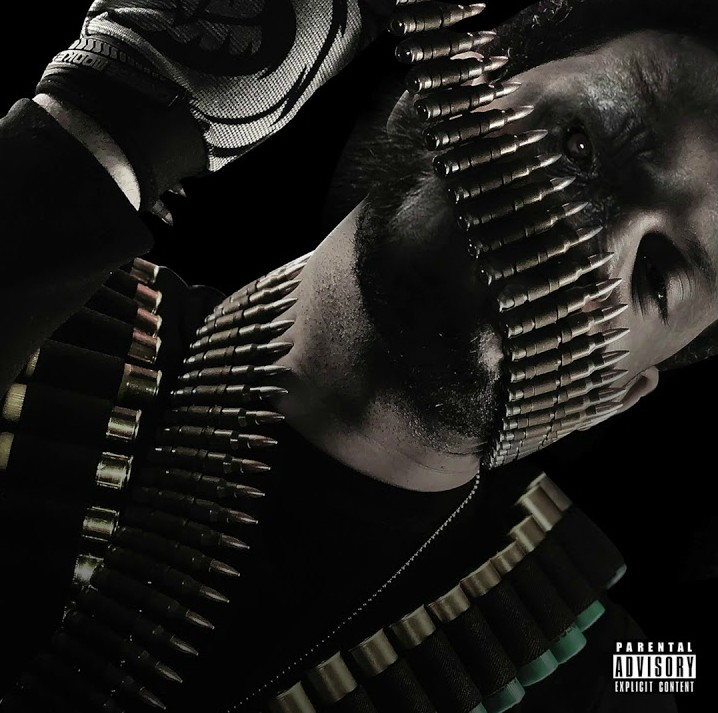 "Stream Don Trip's New Album ""Don't Feed The Guerrillas"""
