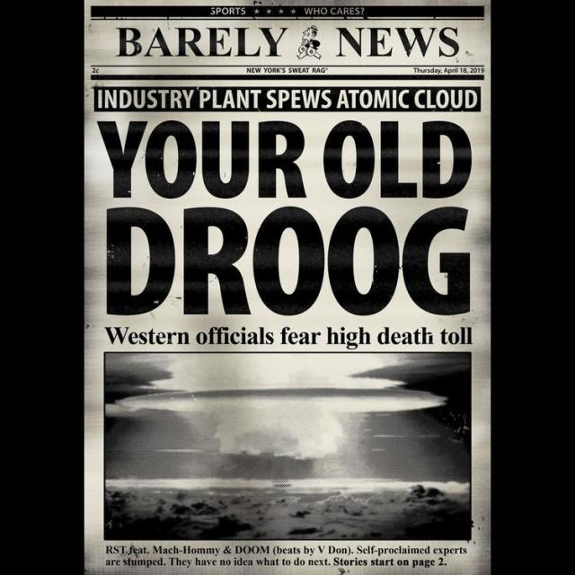 your-old-droog-rst