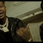 """Moneybagg Yo- """"Blac Money"""" Ft. Blac Youngsta (Official Video)"""