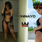 Peep Images & Video Of Sexy Hip Hop Artist & Activist MoniNayo