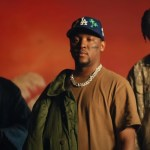 """Hit-Boy- """"Salute"""" Feat. Big Sean & Fivio Foreign (Official Video)"""