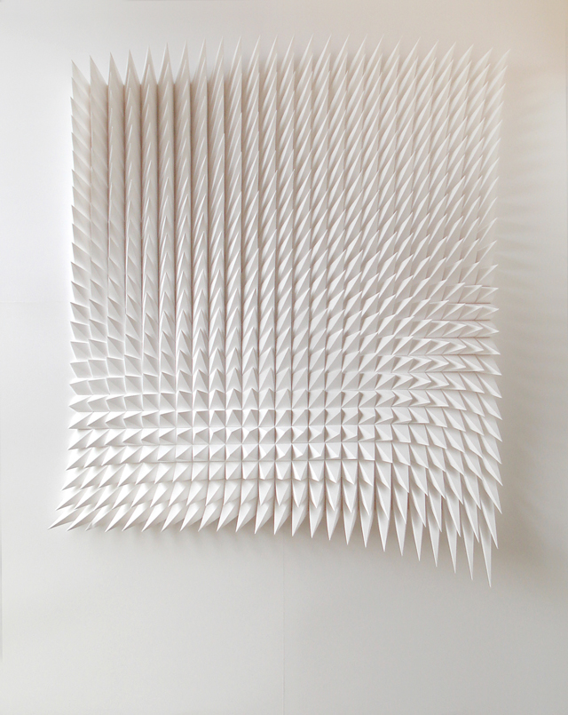 Paper Engineer Matt Shlian