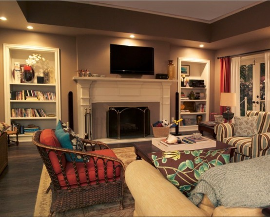 picture1 via Pinterest Phil   Claire Dunphy s house on Modern Family     picture1 via Pinterest Phil   Claire Dunphy s house on Modern Family