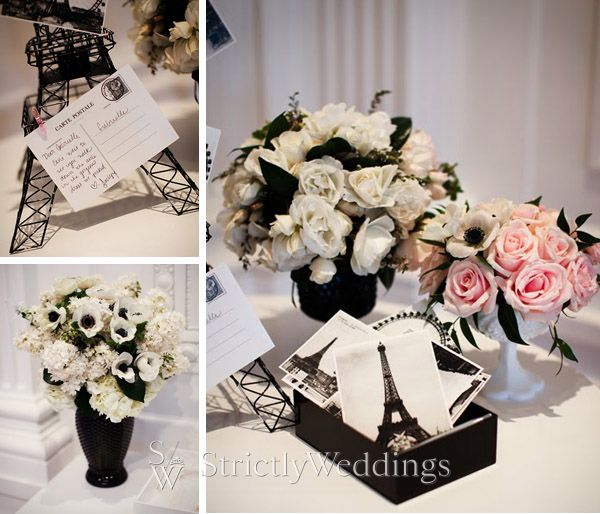 as you plan your bridal shower or if youre the one looking for new ideas heres one for that bride with the chanel taste classic and classy