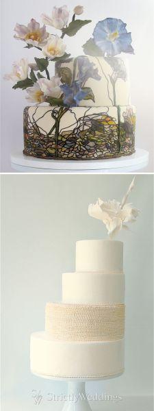 Wedding Cake Artists Maggie Austin Cake