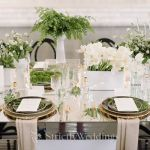 Greenery Wedding Ideas Inspired by Pantone's Color of the Year | Strictly Weddings