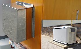 発電機・コンプレッサーの防音対策