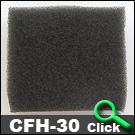 CFH-30スポンジフィルター