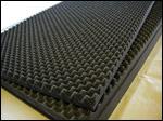50mm厚プロファイルスポンジ吸音材