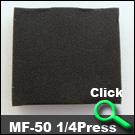 MF-50 1/4プレス