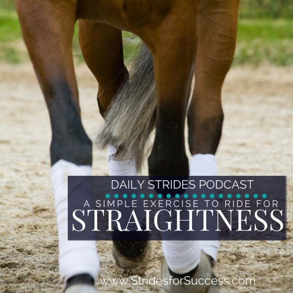 A Simple Exercise for Straightness