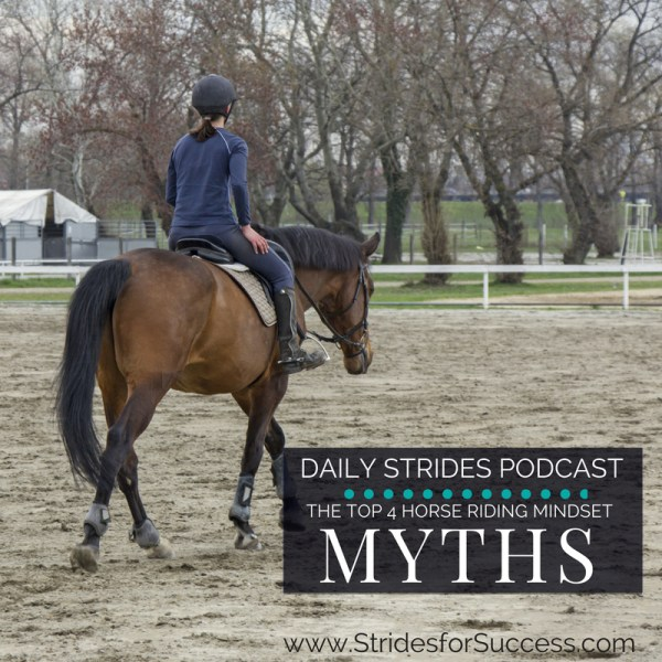 Top 4 Mindset Myth that Hold Riders Back