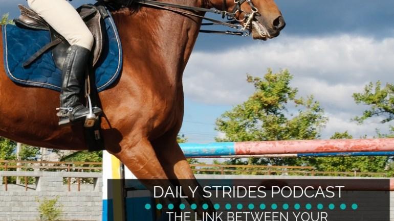 The Link Between Your Coordination & Your Horses Responsiveness