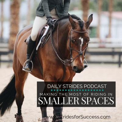 Making the Most of Riding in a Smaller Space