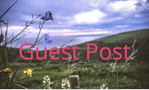 A Guest Post!