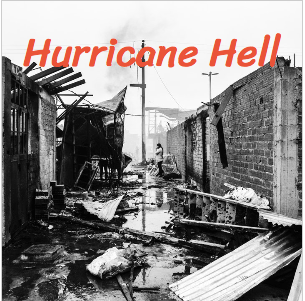 Hurricane Hell!