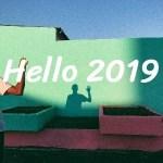 Hello 2019!