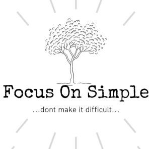 FocusOnSimple.com