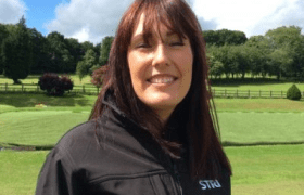 Kelly-Marie Clack joins STRI Group