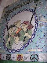 Cowley mosaic 2004