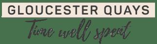 Gloucester Quays logo