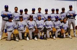 CBS Sant Boi - Softbol