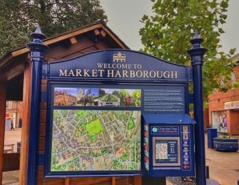 market-harb-sign
