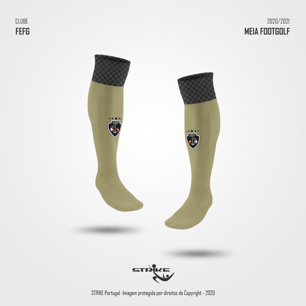 meias footgolf