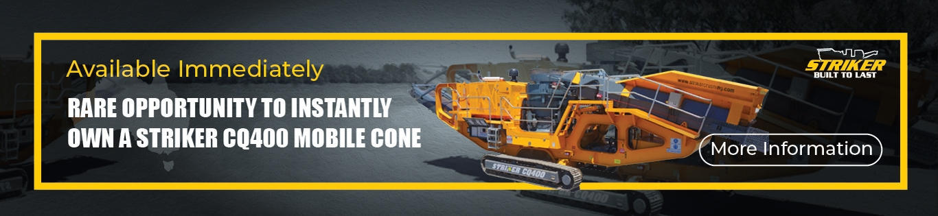 Striker-CQ400-mobile-cone-crusher---Available-Immediately-more-info-1366-