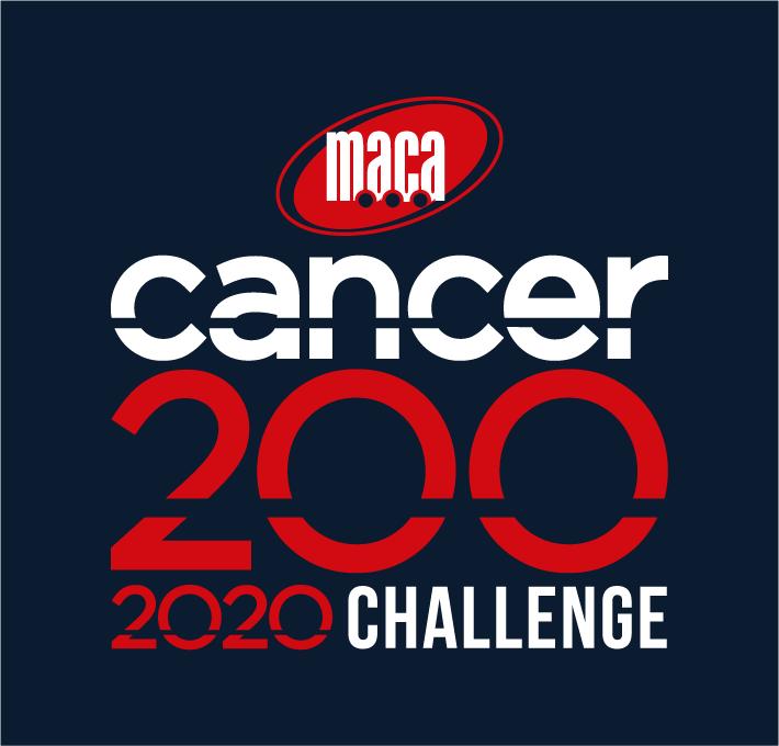MACA Cancer 200 Challenge