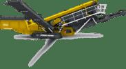 Striker Mobile Screener SQ1862 3D