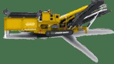 Striker Mobile Screener SQ2072 3D