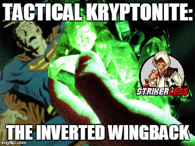 kryptonite