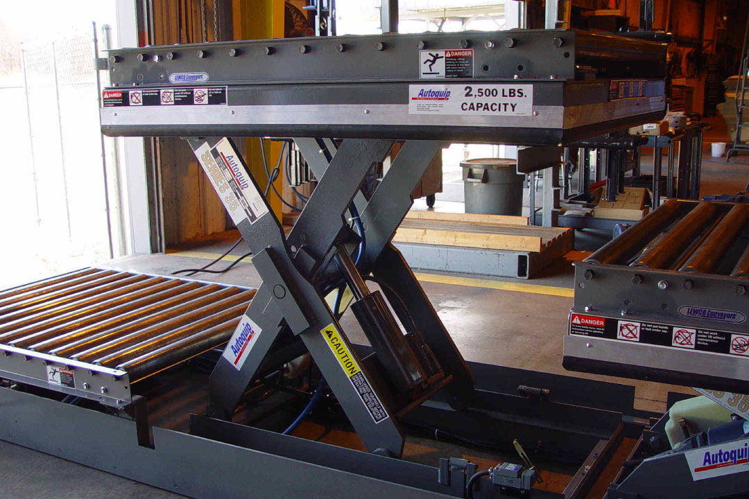 Series 35 Conveyor