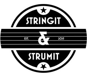 Stringit & Strumit - Handmade custom ukuleles